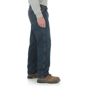 Wrangler FR Advanced Comfort Jeans